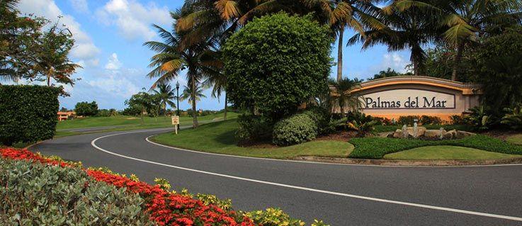 Wyndham Garden at Palmas Del Mar Humacao Puerto Rico