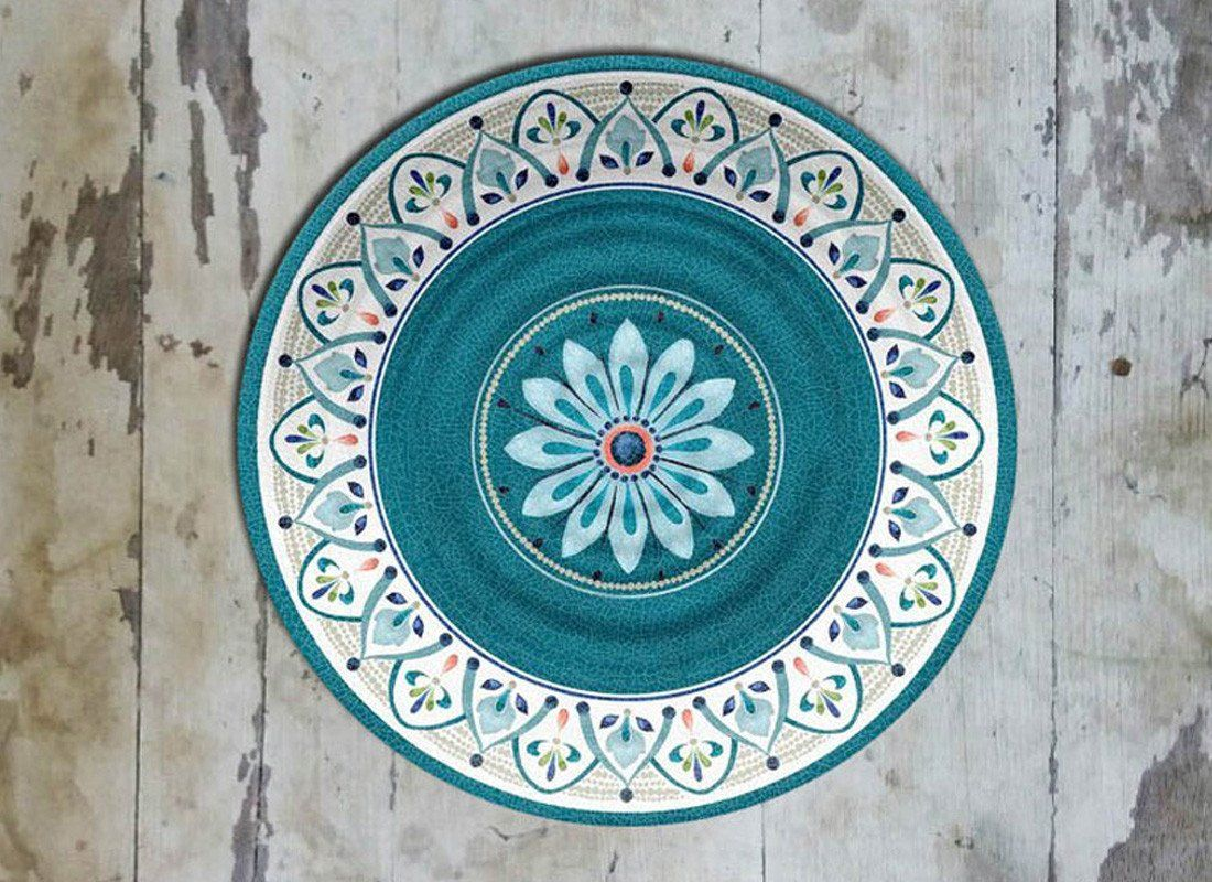 Image Result For Moroccan Ceramics Plates On Wall Turquoise