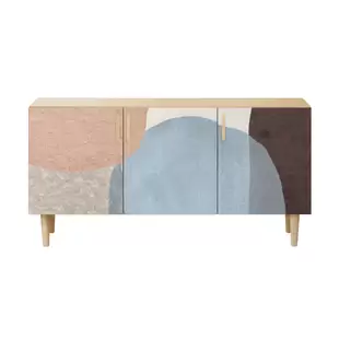 Modern Sideboards Buffets Allmodern Sideboard Buffet Modern