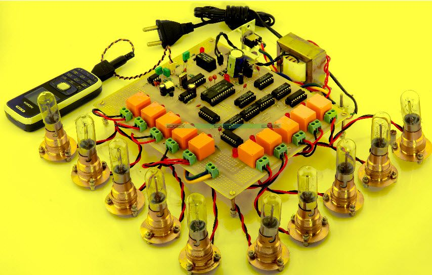 Digital System Design Mini Projects - Dolgular.com