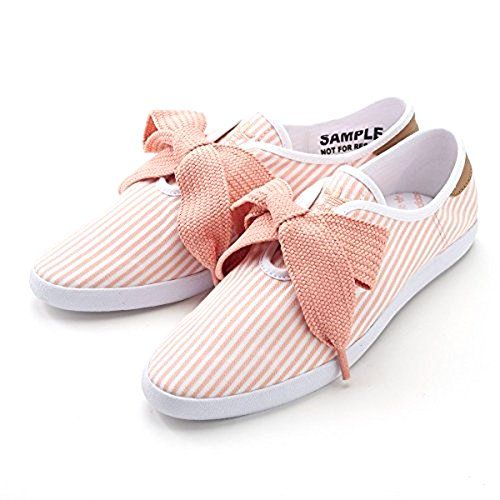 Adidas Originals Relace LOW Hickory Big Ribbon Sneakers (US8.5 (25.5cm),  Light Pink)