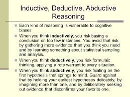 Image Result For Abductive Reasoning Abductive Reasoning Critical Thinking Logic