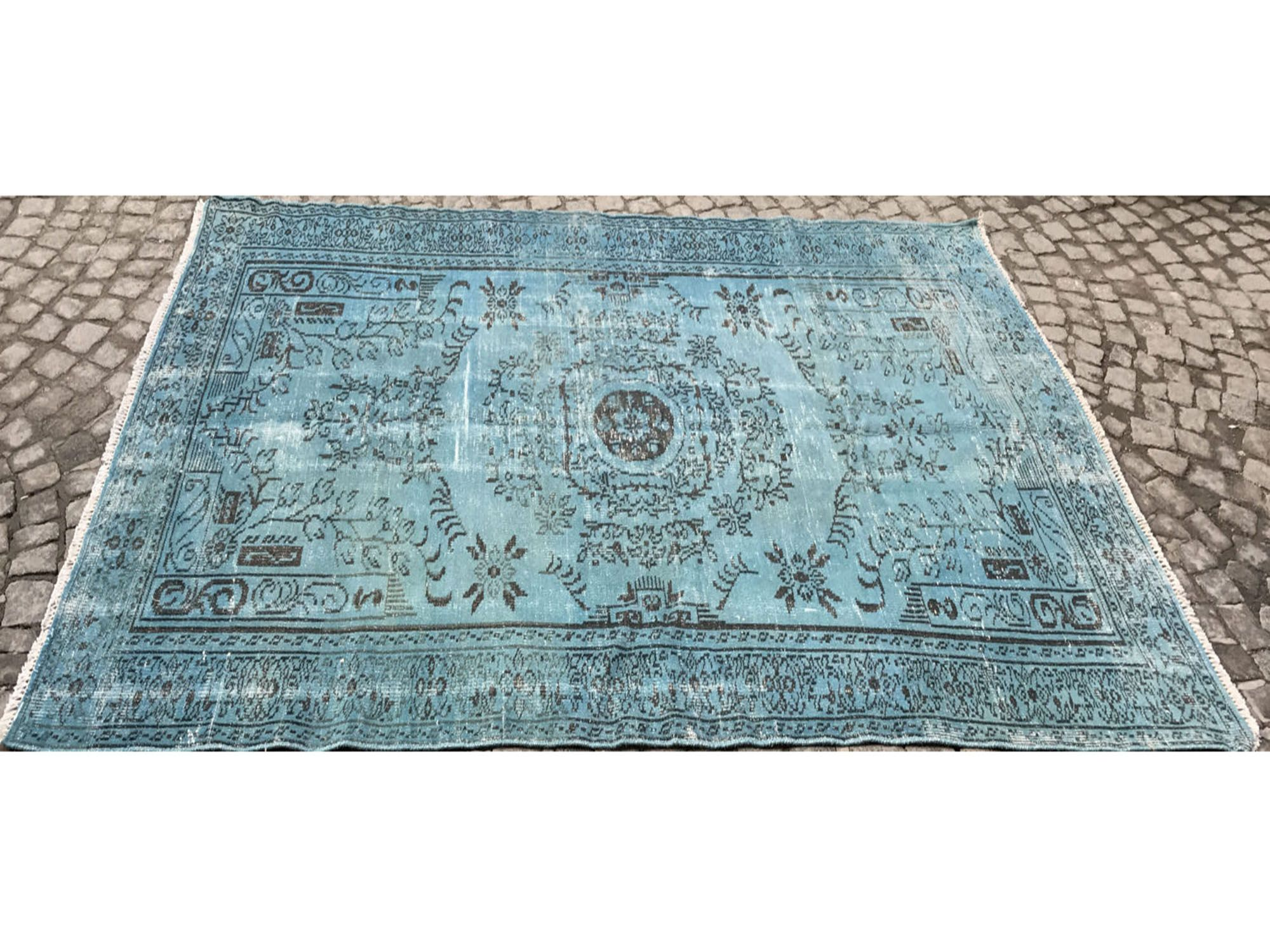 Teppich Blau Blau Teppich Teppich Rugs Home Decor Und Decor