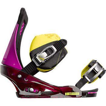 f8d138cea99 Burton Bootlegger Snowboard Binding - Restricted -- BobsSportsChalet.com  Online Store  189