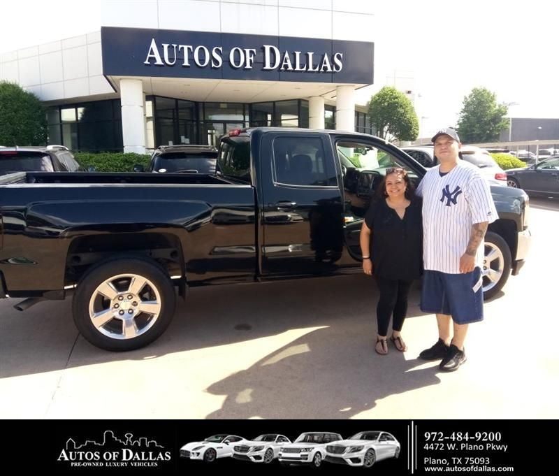 Autos Of Dallas Customer Review I Was So Afraid That We Couldn T