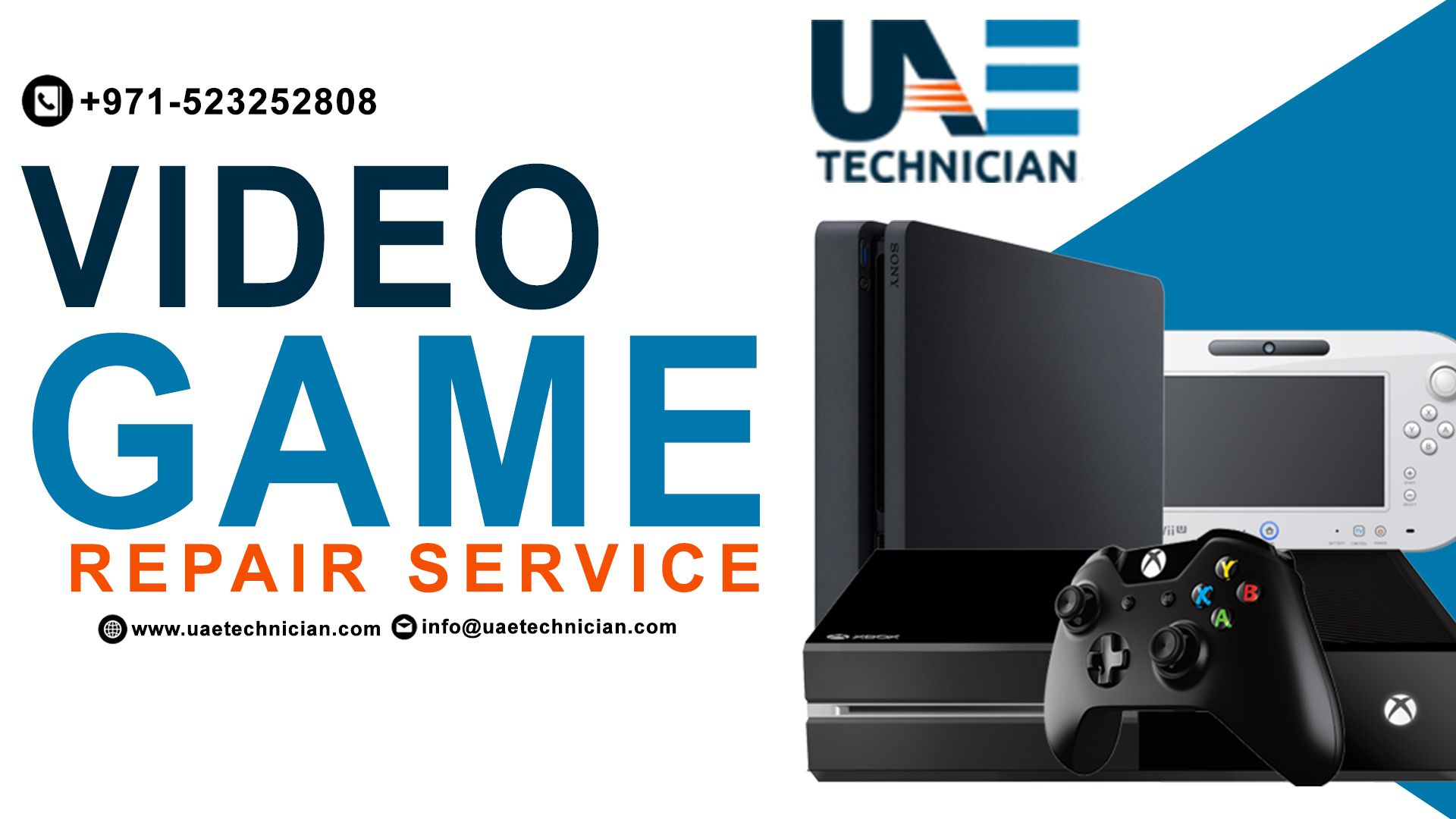 Facing issue in your GamingConsole? Require a reliable
