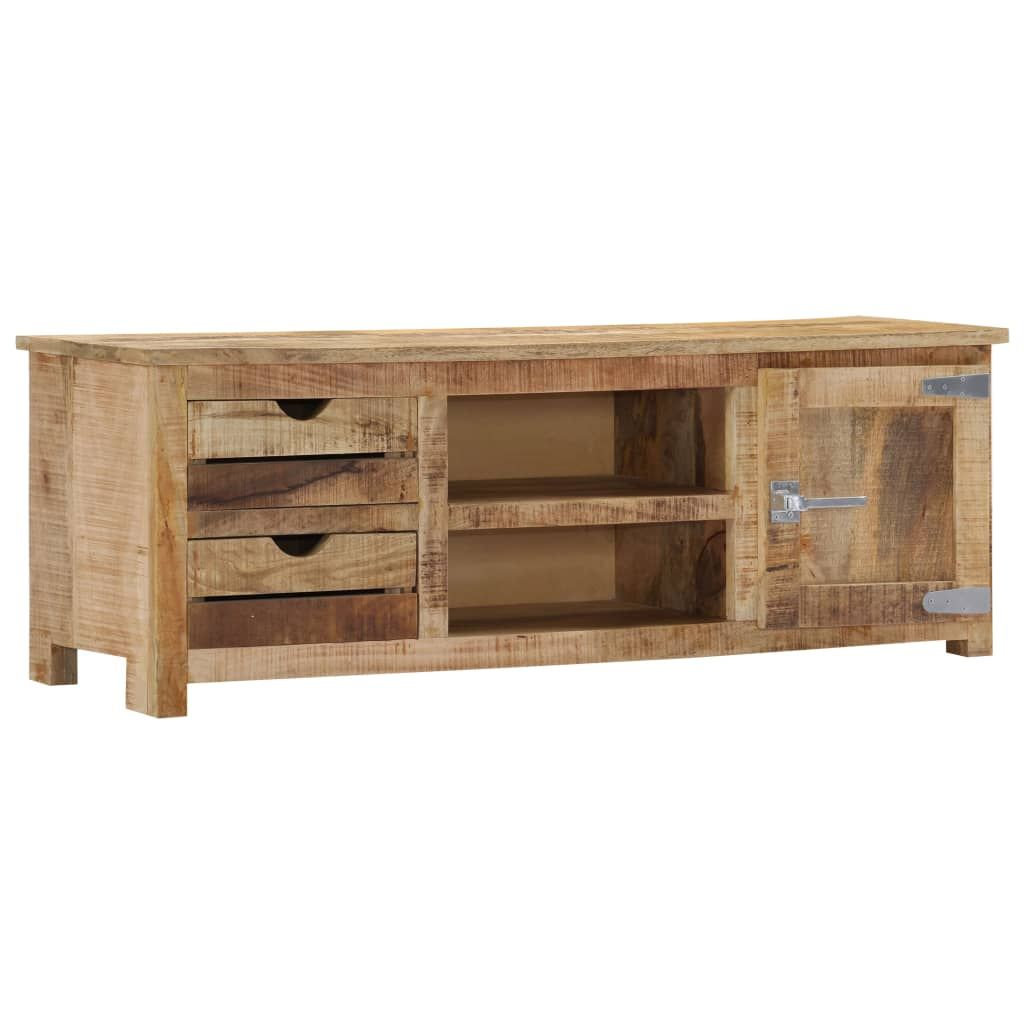 solid wood tv stand solid mango wood