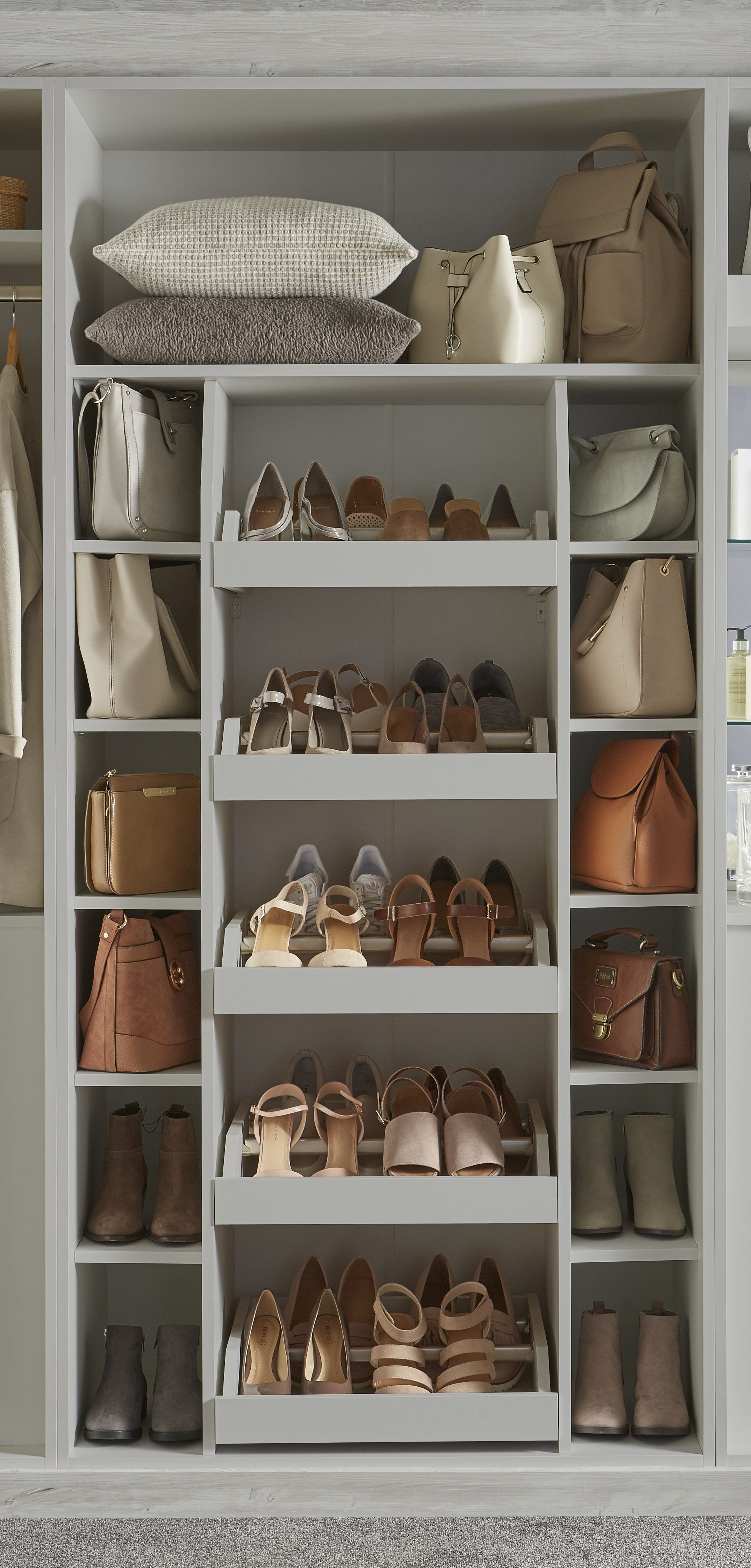 Bespoke Storage Solutions From My Fitted Bedroom Go Beyond Hanging