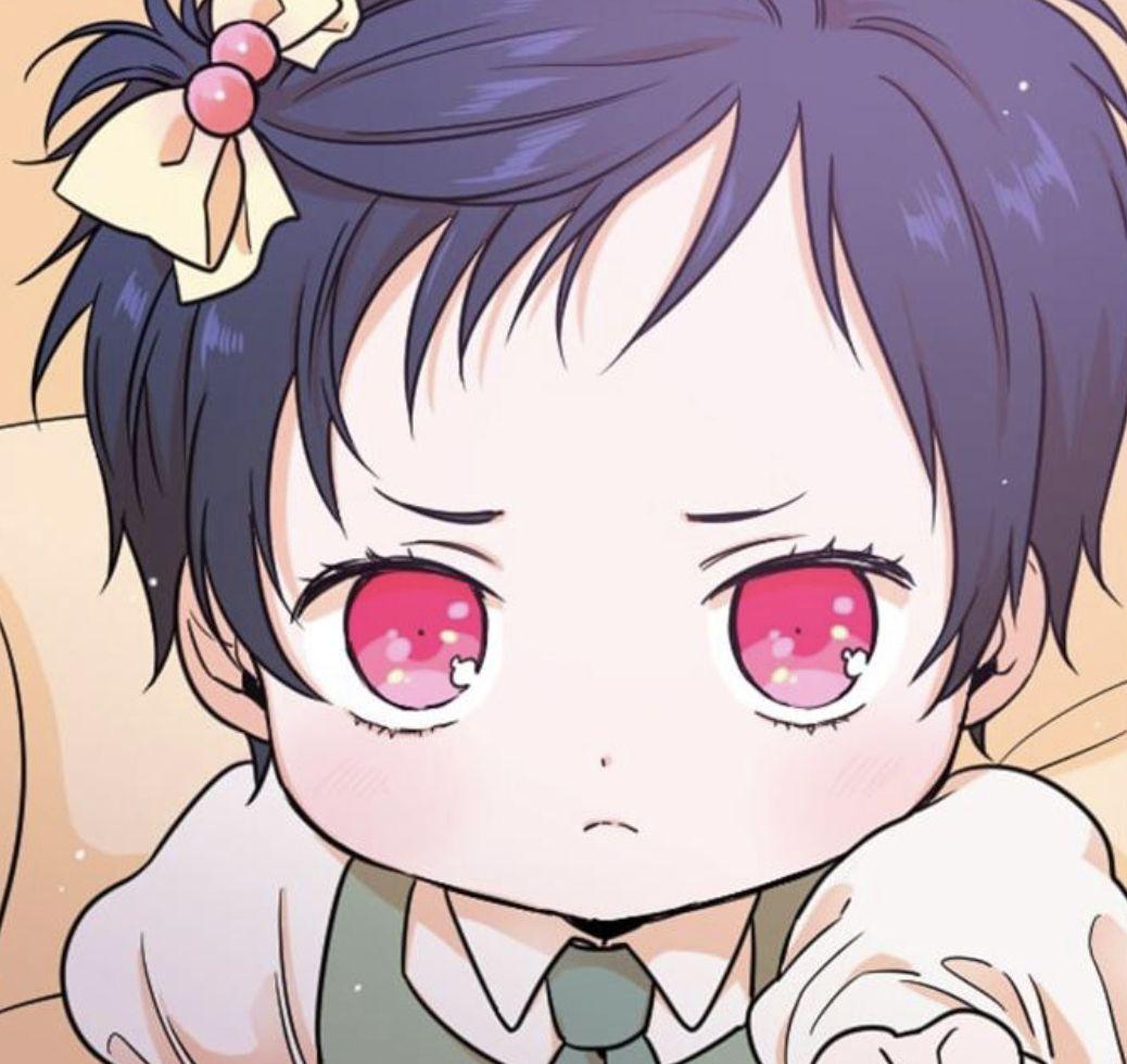 Ghim của Animemangaluver trên Lady Baby Manga (Harrison