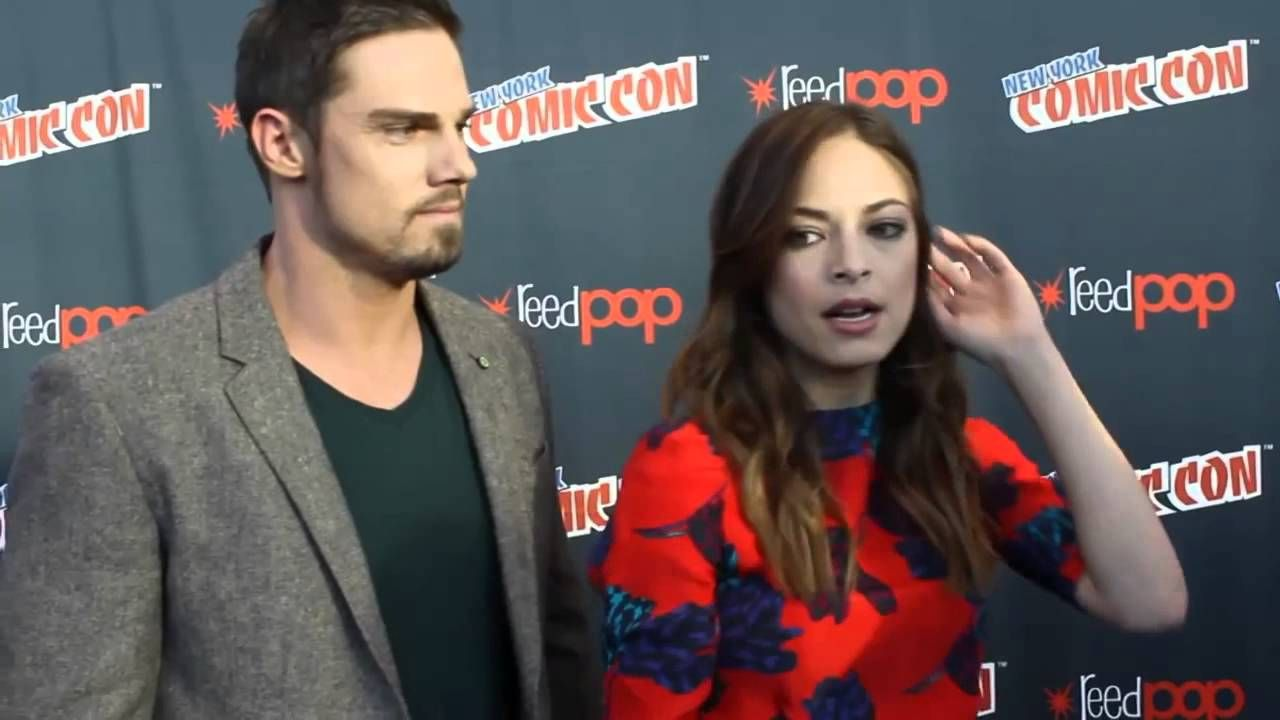 interview beauty and the beast stars kristin kreuk and jay interview beauty and the beast stars kristin kreuk and jay ryan