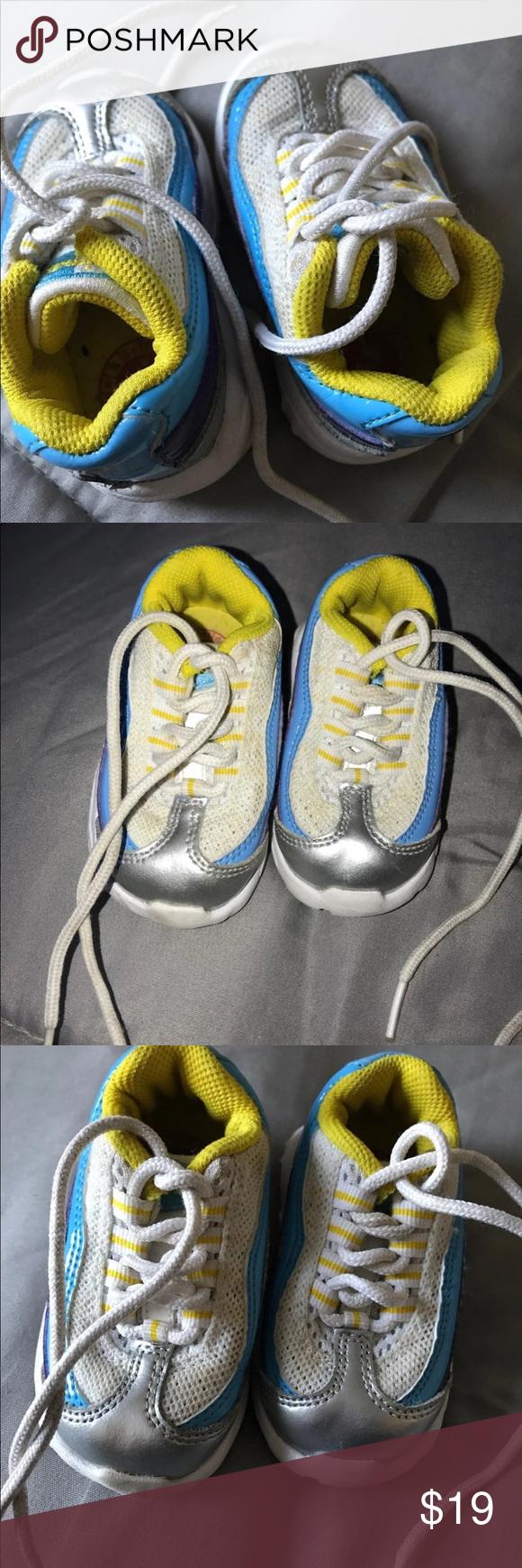 3c baby sneakers
