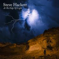 Steve #Hackett - #At the #Edge #of #Light #artwork #1 #a