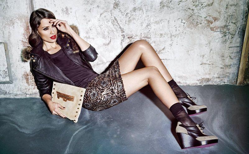 Soho by Cuplé (fall-winter 2012-2013) #moda #tendencias #fashiontrends #zapatos #complementos #bolsos #bybmagazine [on bybmagazine.com]