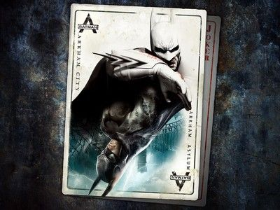 Review Of The Game Batman Return To Arkham Batman Batman
