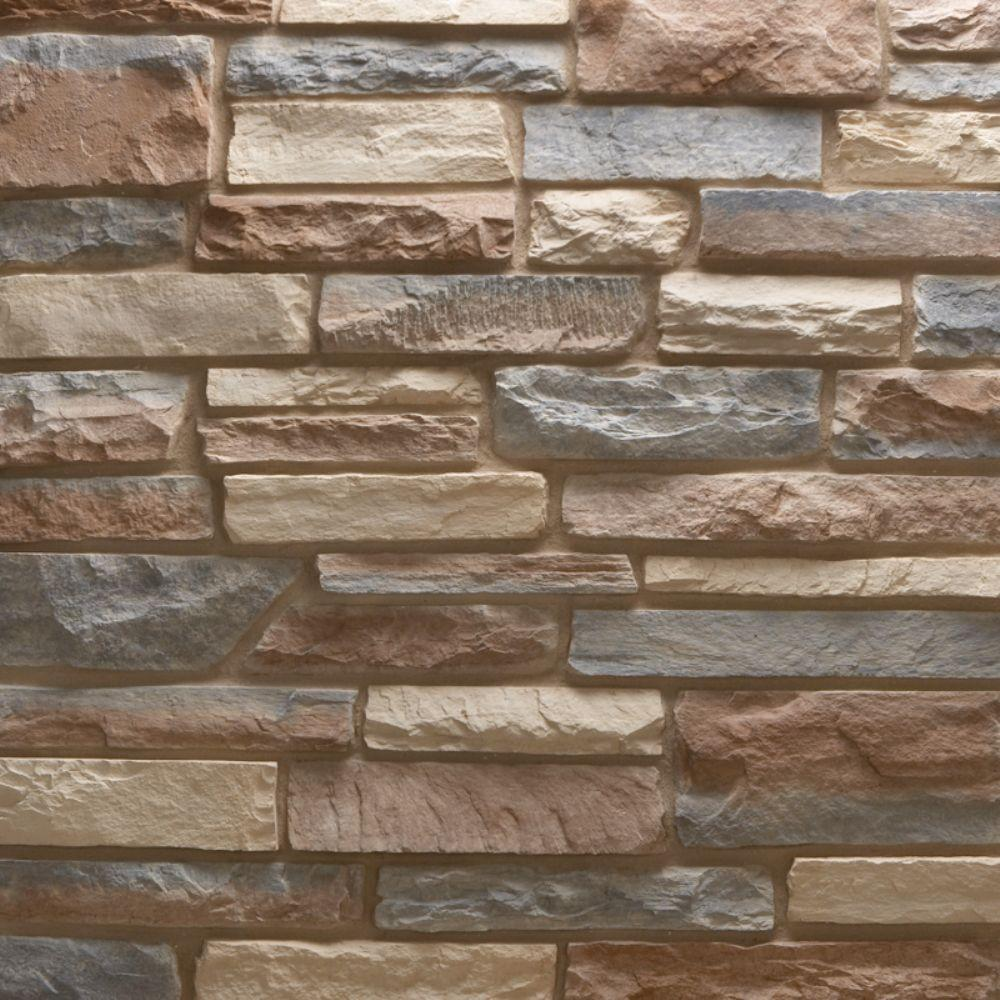 Veneerstone Pacific Ledge Stone Bristol Corners 10 Lin Ft Handy Pack Manufactured Stone 97467 Manufactured Stone Ledgestone Stone Veneer Siding