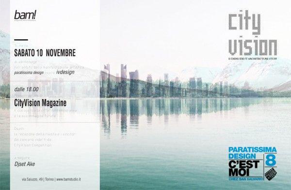 Paratissima Design_CityVisionMag