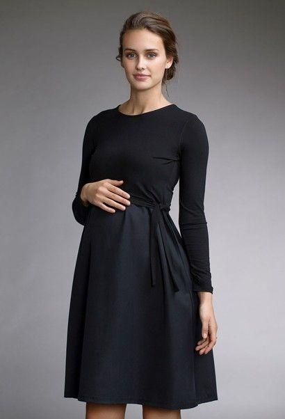 3f3f186b758d Maternity dress   nursing dress 50 50