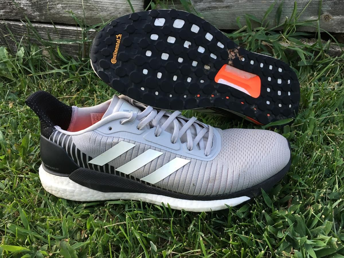 adidas stable running shoes