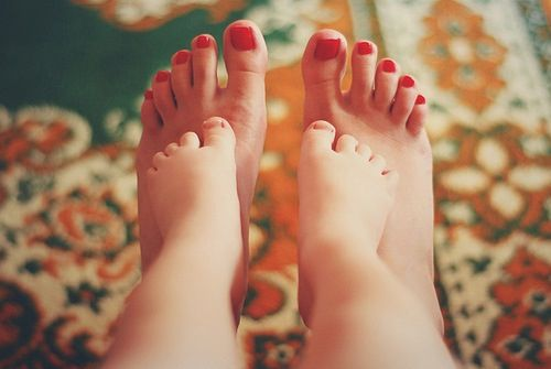 Mommy And Baby Feet How Precious 3 Baby Toes Mommy And Baby