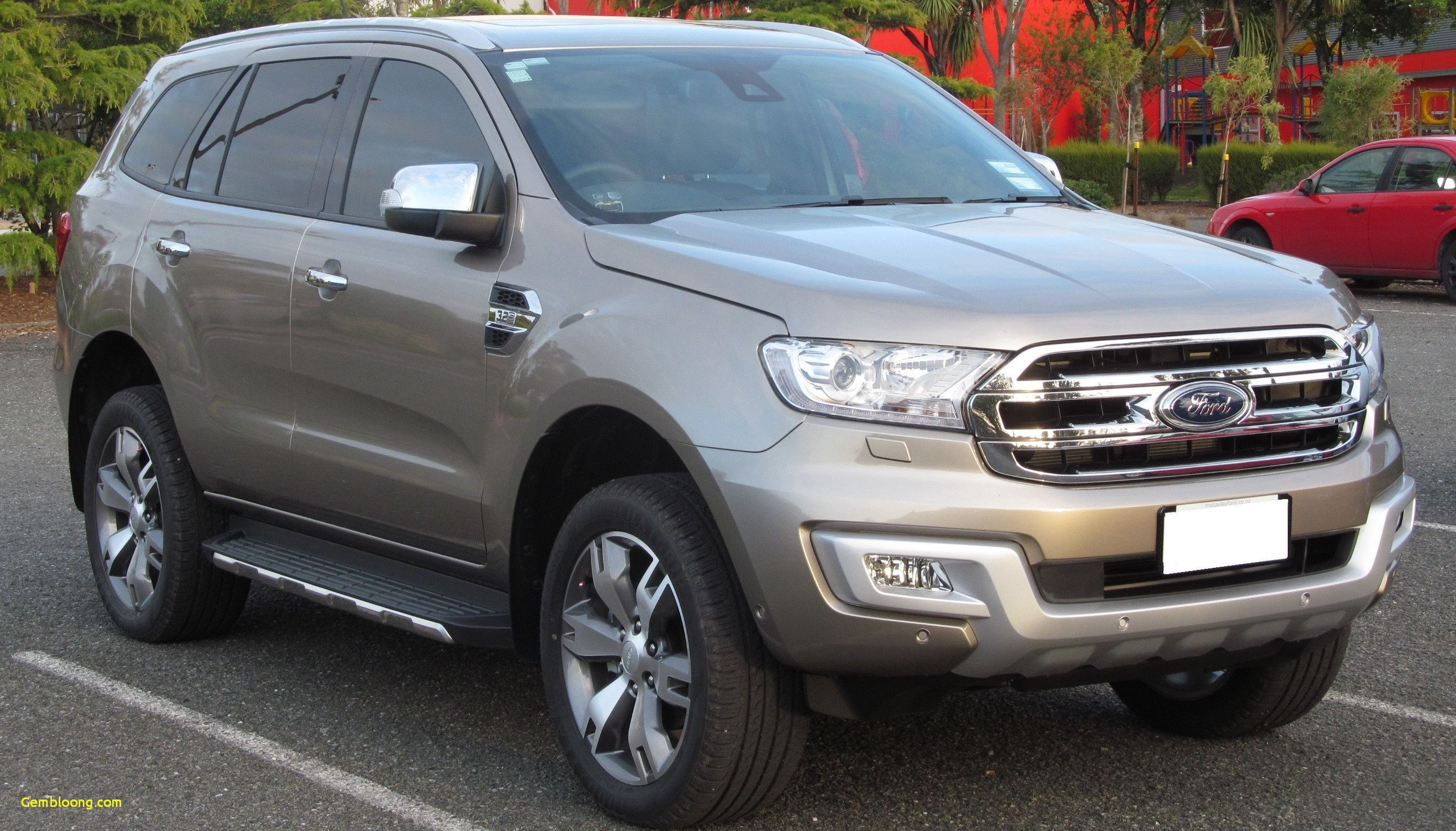 Ford Everest 2018 Specs Ford Everest 2018 Specs 2017 Ford Everest Fuel Economy Ford Toyota Wish