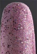 D107: Don't Think Twice - Jacqueline Burchell Soak Off Gel Nail Polish