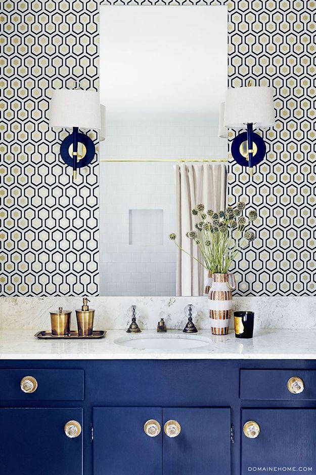 Bathroom Lighting Trends 2017 what's trending: bathroom trends to watch for in 2017 - studio m
