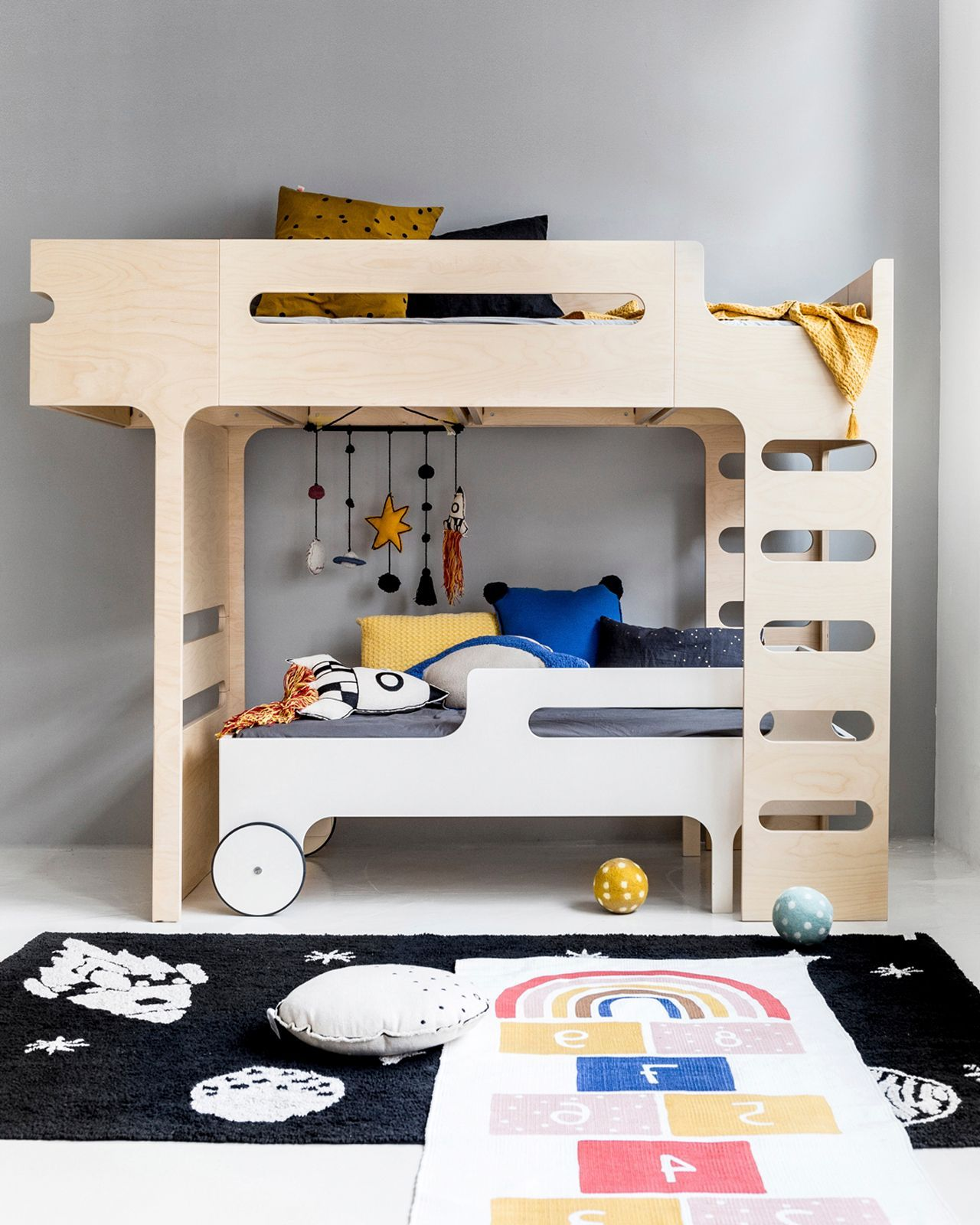 14 Tips For Choosing Furniture For Children S Rooms Plus Photos Decor Around The World Kids Bedroom Sets Childrens Bedroom Furniture Bunk Bed Designs Choosing kids bedroom furniture