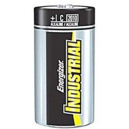 Energizer C Size Industrial Alkaline Batteries Pack Of 12 Alkaline Battery Alkaline Energizer