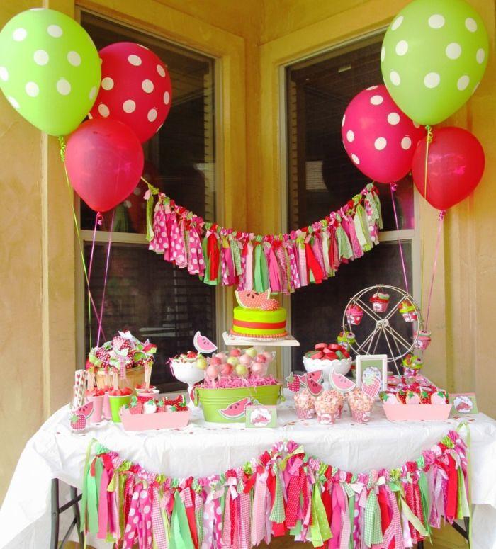 1001 ideas para decoracion cumplea os tutoriales diy diy pinterest grinch ideas and diy - Tutoriales de decoracion ...