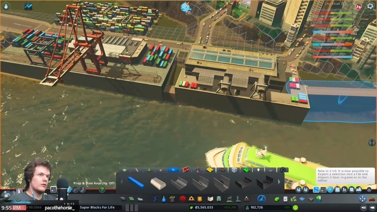 Cities Skylines Tearing Down Rebuilding With New Ideas Discord City Skyline Tear Down City