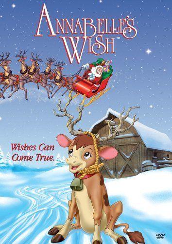 Annabelle Weihnachtsfilm