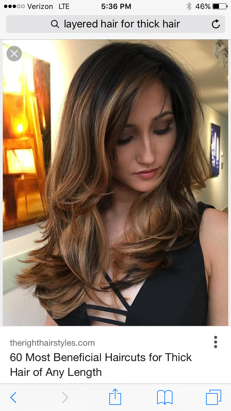 Layers Haircuts For Long Hair With Layers Haircuts For Long Hair Long Layered Haircuts