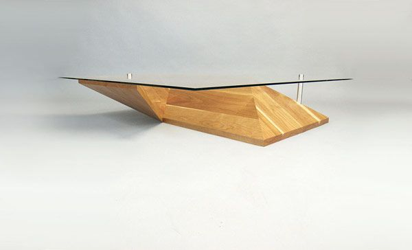 Origami Coffee Table (2)