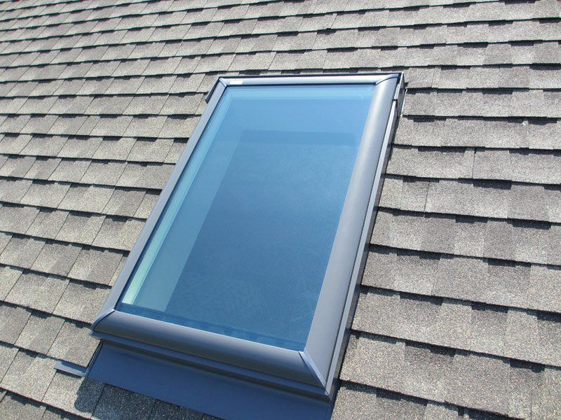 Leaky Skylight Diagnosis Repair Tips Roof Architecture Roofing Metal Roof