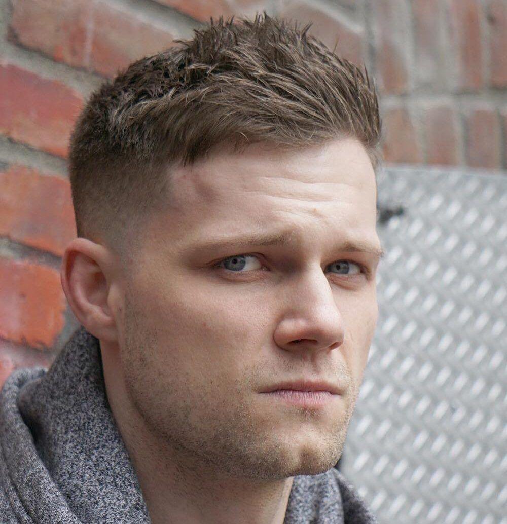 best short haircut styles for men | best short haircut styles for