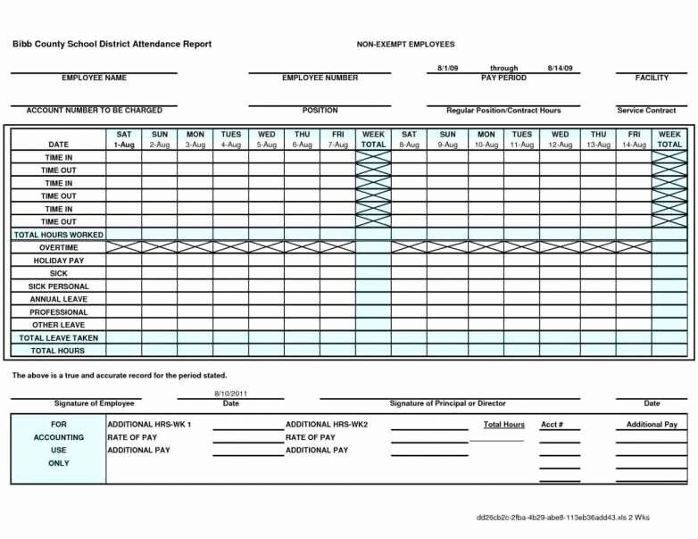 Employee Performance Tracking Template Excel Unique ...