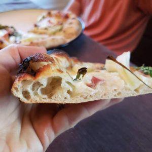 Sourdough Pizza Rezept Rezepte, Süße brötchen und Herzhaft