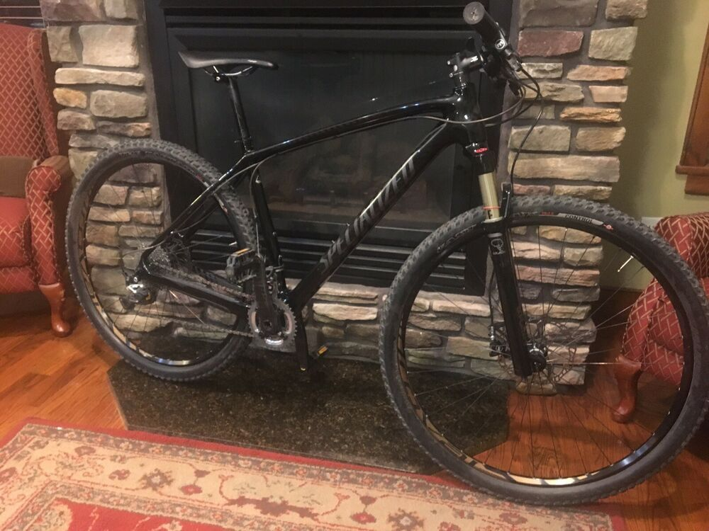 57f9a75065f Used Specialized Stumpjumper Expert 29