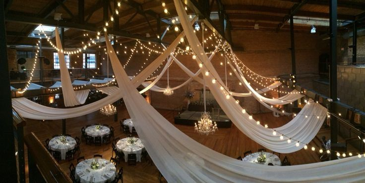 Fine Dining at Raleigh NC's Premier Steakhouse - Wine Cellar - Wedding Venue : Exclusive Bay 7 Caterer