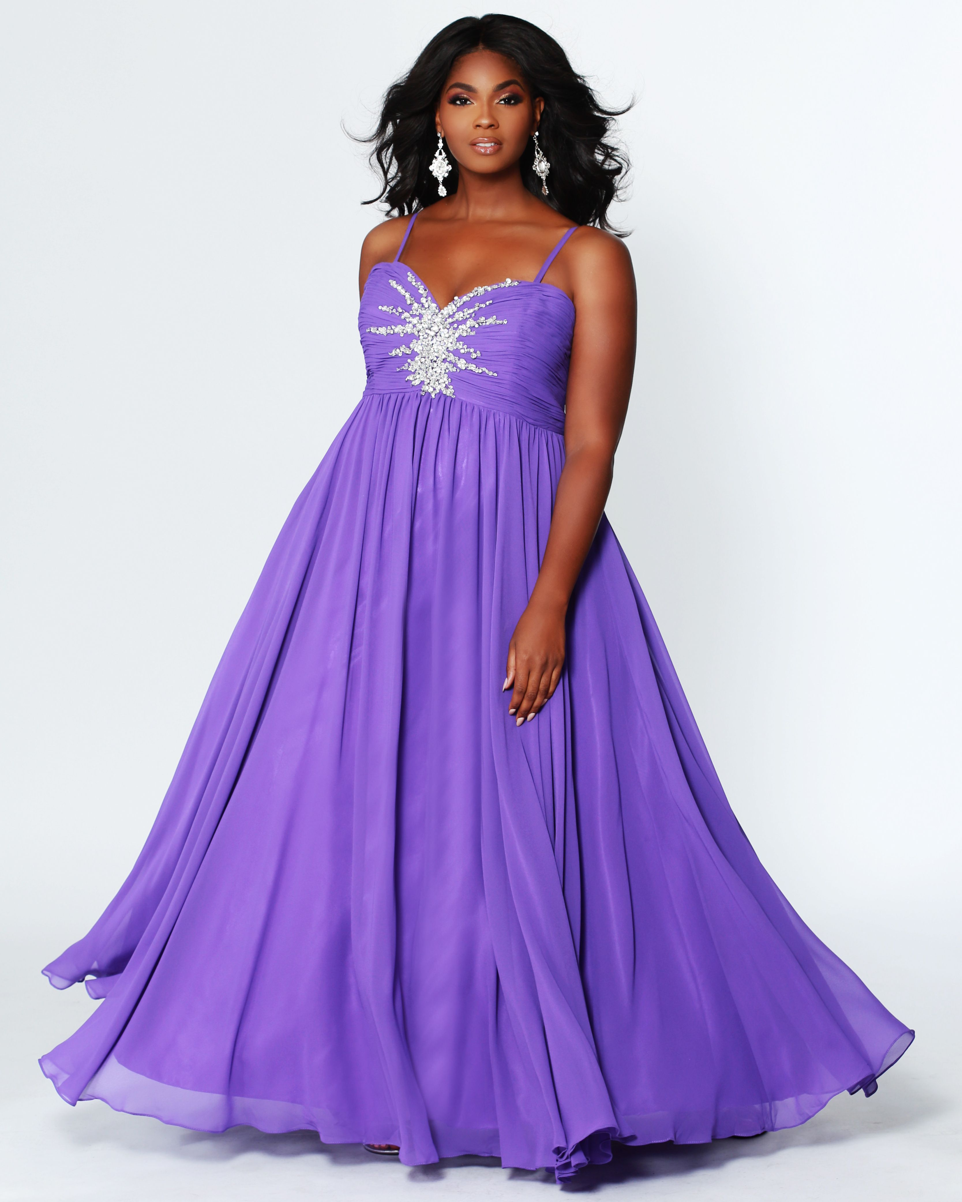 Flattering Plus Size Prom Dresses | Lixnet AG