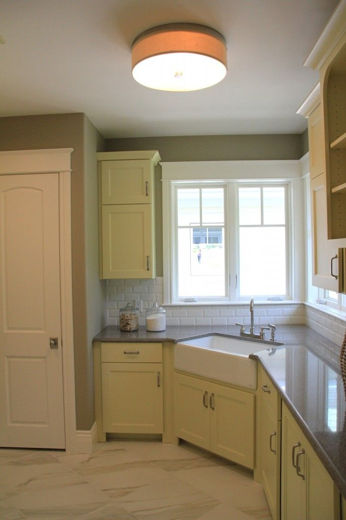 Laundry Room Ashley Cole Design Kitchen Inspirations Apron