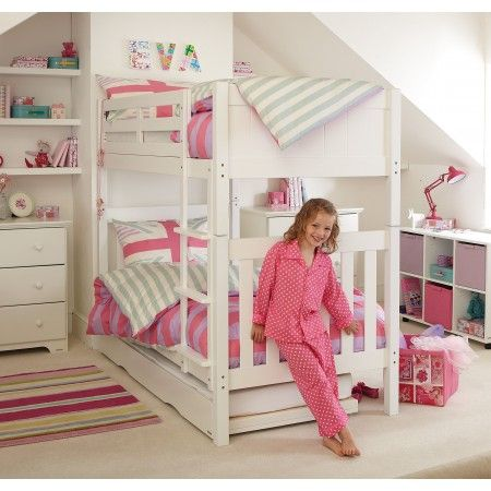 Nantucket Bunk Bed Bunk Beds For Children Boys Amp Girls Bunks Aspace Bunkbeds Pinterest