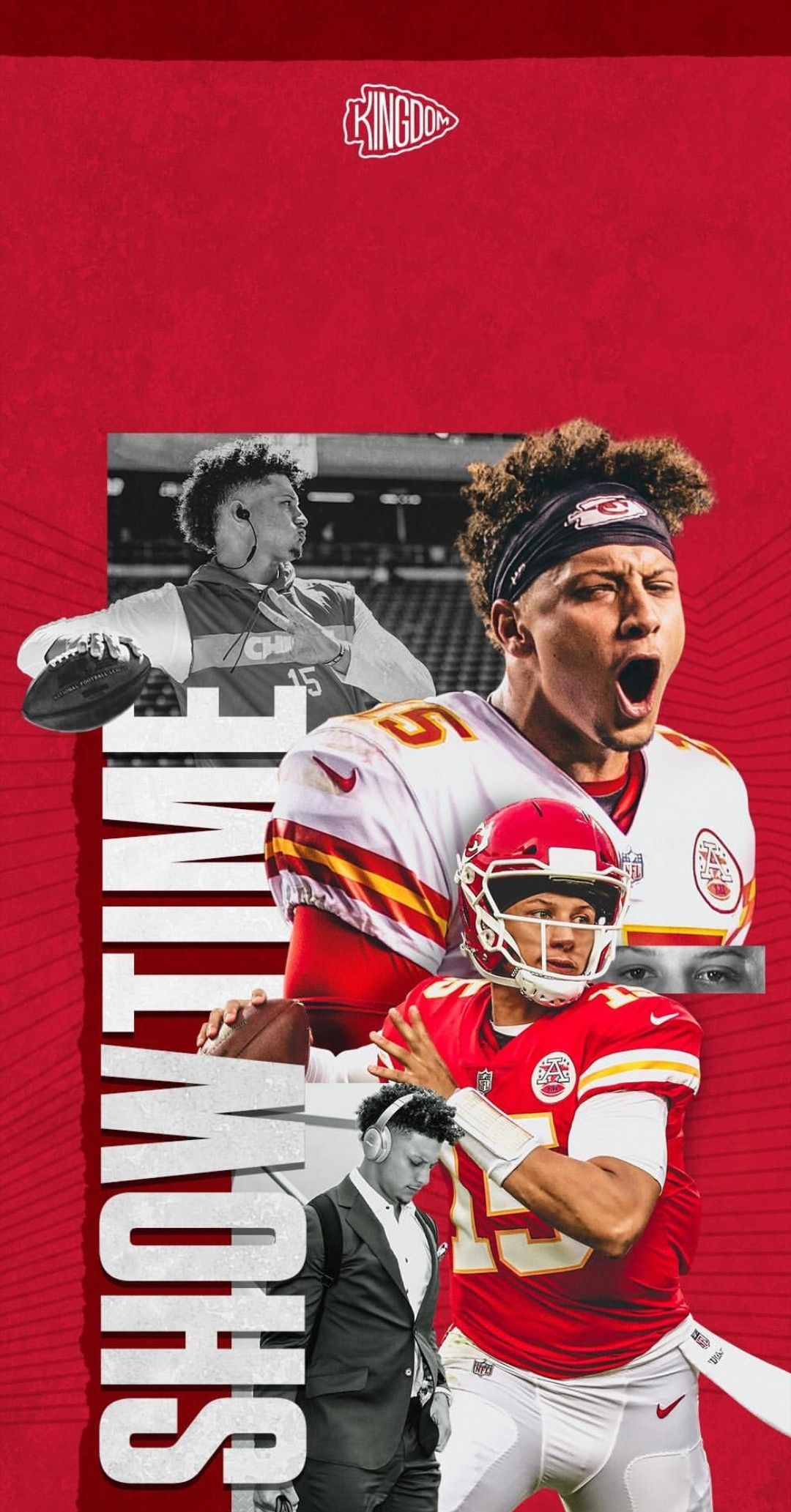 Patrick Mahomes Wallpaper Kc Chiefs Football Kansas City Chiefs Football Chiefs Football
