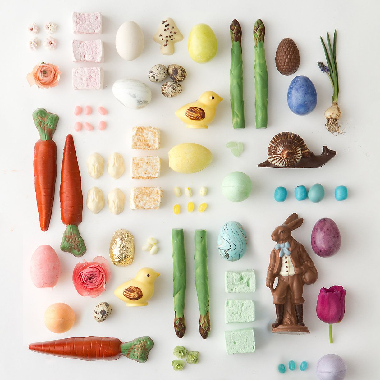 Chocolate Carrot in New Easter at Terrain