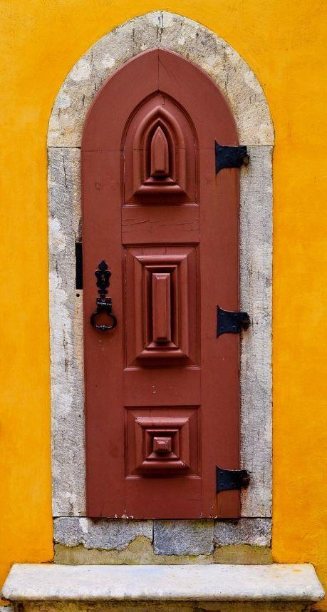 bb47f448e2f8f8c5dbd076a2b027d271.jpg (459×858) | BEAUTIFUL Doors ...