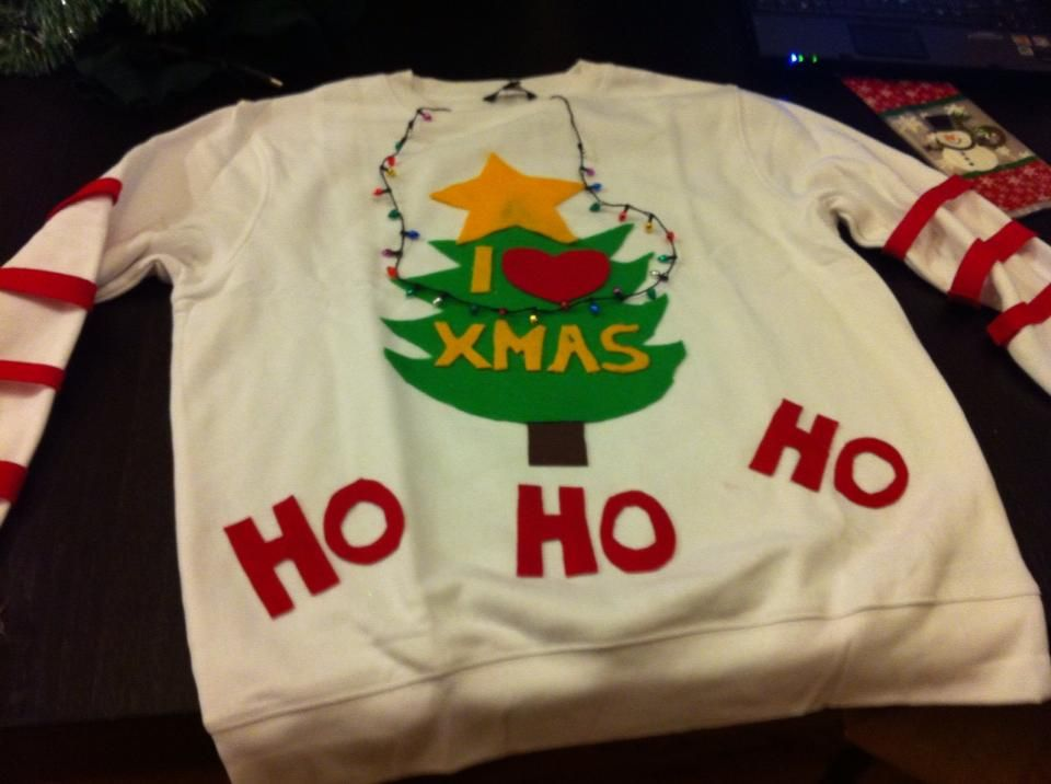 Grinch ugly sweater sweaters pinterest