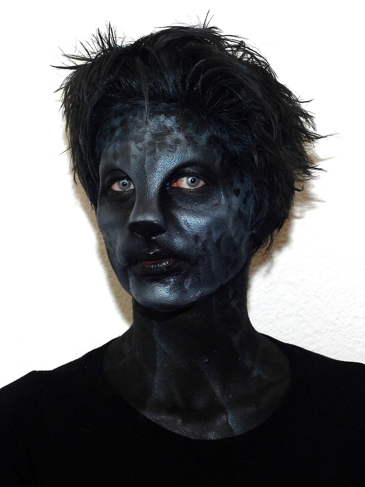 Image result for prosthetic makeup Prosthetic makeup