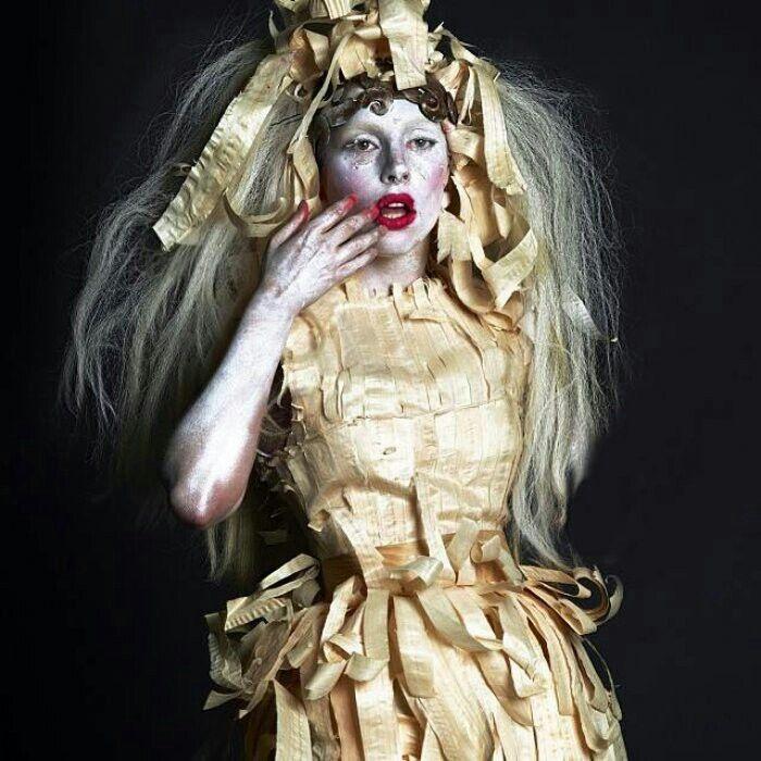 Gaga 2013