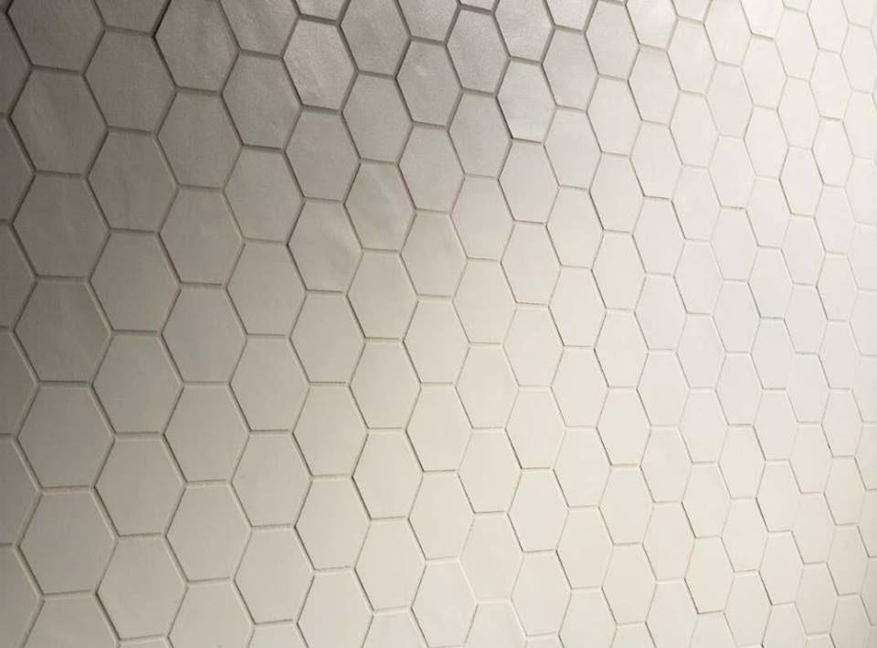 Hexagon Tegels Wit : Deze week in de u cspotlightu d zeshoekige tegels hexagon tegels we