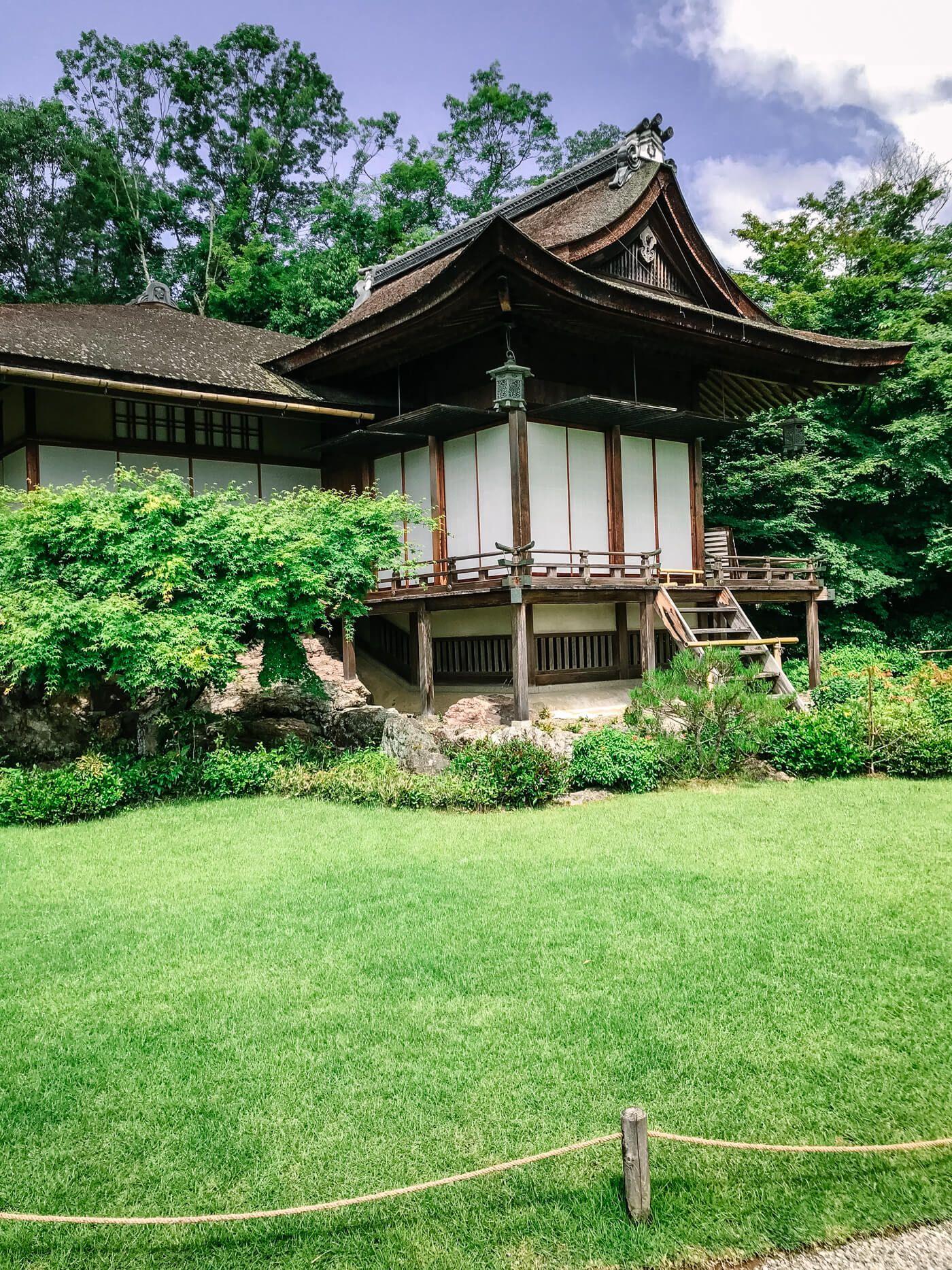 I Love Kyoto, Japan (Honeymoon Part II)